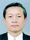 (社)坂戸鶴ヶ島医師会 会長 小川郁男