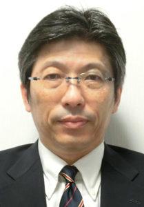 坂戸鶴ヶ島医師会会長 丸山元孝