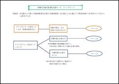 ③坂鶴毛呂越生版退院支援ルールブック フローチャート